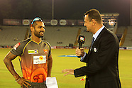 CLT20 Qualifier 2 - Sunrisers Hyderabad v Kandurata Maroons