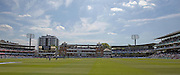 The Pavilion at Lords Cricket Ground during the first day of the Investec 1st Test  match between England and New Zealand at Lord's Cricket Ground, St John's Wood, United Kingdom on 21 May 2015. Photo by Ellie  Hoad.