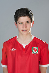 Cian Harries (Coventry City FC & Arden School)
