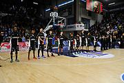 DESCRIZIONE : Beko Legabasket Serie A 2015- 2016 Dinamo Banco di Sardegna Sassari - Obiettivo Lavoro Virtus Bologna<br /> GIOCATORE : Obiettivo Lavoro Virtus Bologna<br /> CATEGORIA : Before Pregame<br /> SQUADRA : Obiettivo Lavoro Virtus Bologna<br /> EVENTO : Beko Legabasket Serie A 2015-2016<br /> GARA : Dinamo Banco di Sardegna Sassari - Obiettivo Lavoro Virtus Bologna<br /> DATA : 06/03/2016<br /> SPORT : Pallacanestro <br /> AUTORE : Agenzia Ciamillo-Castoria/C.Atzori