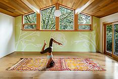 Yoga Mid Century