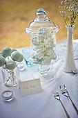 Wake Up In Neverland Winter Wedding Inspiration