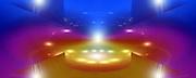 Light Portal To Sirius #19 ~ © Laurel Smith