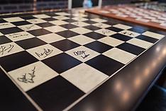 U.S. Chess Championships 2016 Saint Louis