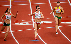 07-07-2016 NED: European Athletics Championships, Amsterdam<br /> Marika POPOWICZ-DRAPALA POL