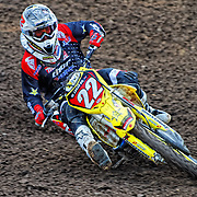 Chad Reed - AMA Lucas Oil Motocross National - Washougal