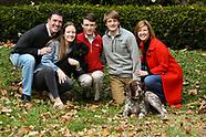Lusk Family Portrait 2018