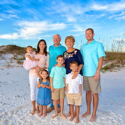 Hartman Family Beach Photos
