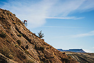 Nephi's Twist Mountain Biking