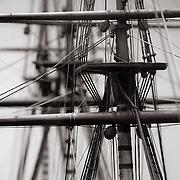 Model ships, Venice Naval Museum
