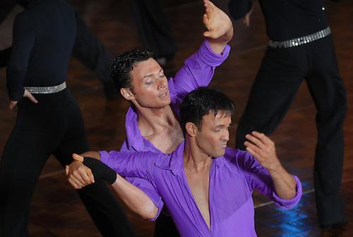 ballroom dancing york Gay new