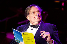 Barry Humphries, Weimar Cabaret | Edinburgh | 8 August 2016