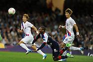 040812 GB v South Korea Olympic football