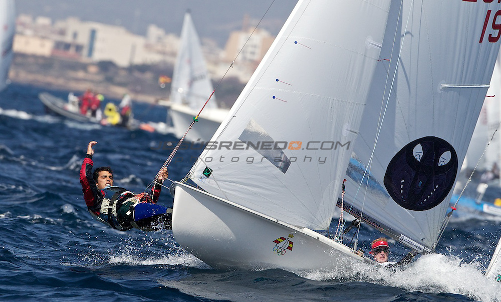 Arenal training Camps,mallorca,March 2012 ©jrenedo