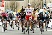 2015.04.01 - Koksijde - Driedaagse De Panne stage 2