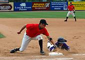 VMI Baseball - 2003