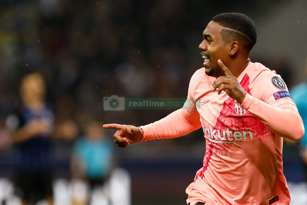 صور مباراة : إنتر ميلان - برشلونة 1-1 ( 06-11-2018 )  20181107-zaa-n230-061