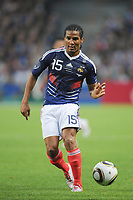 FOOTBALL - FRIENDLY GAME 2010 - FRANCE v COSTA RICA - 26/05/2010 - PHOTO FRANCK FAUGERE / DPPI - FLORENT MALOUDA (FRA)
