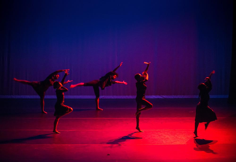 Boston Contemporary Dance Festival at the Paramount Theatre. Boston, MA 8/17/2013 Jean Appolone Expressions