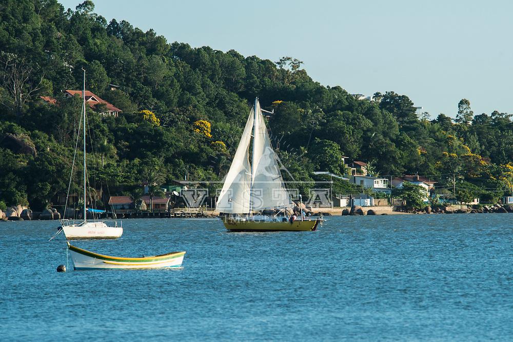 Santo Antonio de Lisboa, Florianópolis, Santa Catarina, foto de Ze Paiva - Vista Imagens