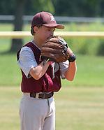 Baseball 2011 11-12 LL Portville Pictures vs Allegany