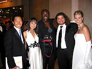 ##EXCLUSIVE##.Daniel Dae Kim, Kim Yun-Jin, Seal, XX & Heidi Klum.InStyle and Warner Bros. Post 2007 Golden Globe Party - Inside.Beverly Hilton Hotel.Beverly Hills, CA, USA.Monday January 15, 2007.Photo By Celebrityvibe.com.To license this image please call (212) 410 5354; or.Email: celebrityvibe@gmail.com ;.Website: www.celebrityvibe.com