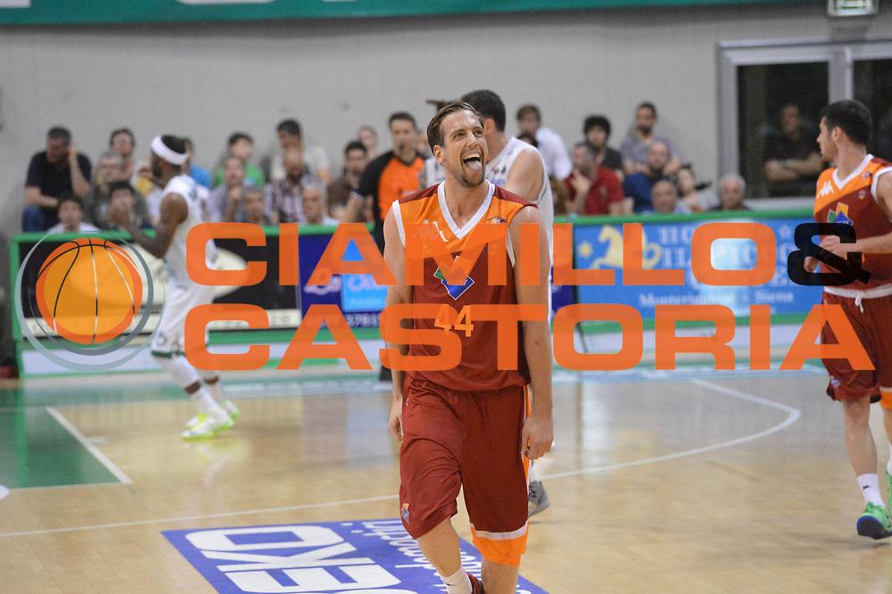 DESCRIZIONE : Siena Lega A 2012-2013 Montepaschi Siena Acea Roma playoff finale gara 3<br /> GIOCATORE : Peter Lorant<br /> <br /> CATEGORIA :  Esultanza<br /> SQUADRA : Acea Roma<br /> EVENTO : Campionato Lega A 2012-2013 playoff finale gara 3<br /> GARA : Montepaschi Siena Acea Roma<br /> DATA : 15/06/2013<br /> SPORT : Pallacanestro <br /> AUTORE : Agenzia Ciamillo-Castoria/GiulioCiamillo<br /> Galleria : Lega Basket A 2012-2013  <br /> Fotonotizia : Siena Lega A 2012-2013 Montepaschi Siena Acea Roma playoff finale gara 3