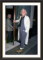 Richard Harris Pictured at the Ivy London<br /> Museum-quality Archival signed Framed Print A3 £450