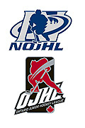 NOJHL vs OJHL
