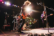 BattleMe at the Roseland Theater in Portland, OR