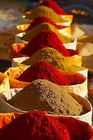 Maroc. Guelmim. Souk du samedi. // Morocco. Guelmim. Sunday Market.