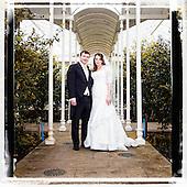 Catherine & Tim Wedding Photographs