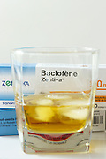 France. Baclofen, a drug to fight against alcoholism