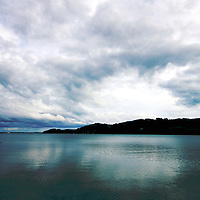 Black Bay, Waiheke Island, New Zealand
