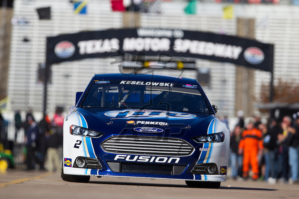 Nascar 2013 Sprint Cup Series Aaa Texas 500 Nov 02 Action Sports Photography Inc