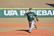 BSB: William Peace University vs. Southern Virginia University (02-04-17)