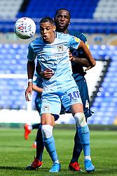 Wesley Jobello of Coventry City takes on Abu Ogogo of Bristol Rovers - Mandatory by-line: Robbie Stephenson/JMP - 17/08/2019 - FOOTBALL - St Andrews Stadium - Birmingham, England - Coventry City v Bristol Rovers - Sky Bet League One