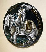 France, Colin Nouailher, c. 1541 AD