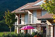 Logements Individuels, Grange de Bourg, Billiat, Dynacite