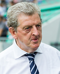 Roy Hodgson, head coach of England during the EURO 2016 Qualifier Group E match between Slovenia and England at SRC Stozice on June 14, 2015 in Ljubljana, Slovenia. Photo by Vid Ponikvar / Sportida