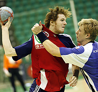 Håndball, POZNAN 28/10/2005<br />