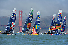 2013 - YOUTH AMERICA'S CUP - 2nd OF SEPTEMBER - SAN FRANCISCO - CALIFORNIA