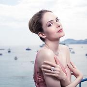 LAURA WEISSBECKER. 65th Cannes Film Festival.