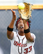 Umass Softball Photos 2012