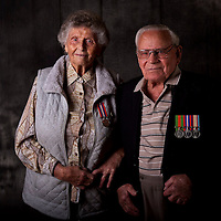 WWII Veterans - 2015