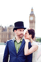 Ruben and Sarah's London wedding by Sydney wedding photographers Solas Weddings