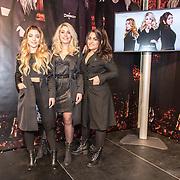 NLD/Amsterdam//20170303 - Bekendmaking Songfestival lied Ogene, Ogene