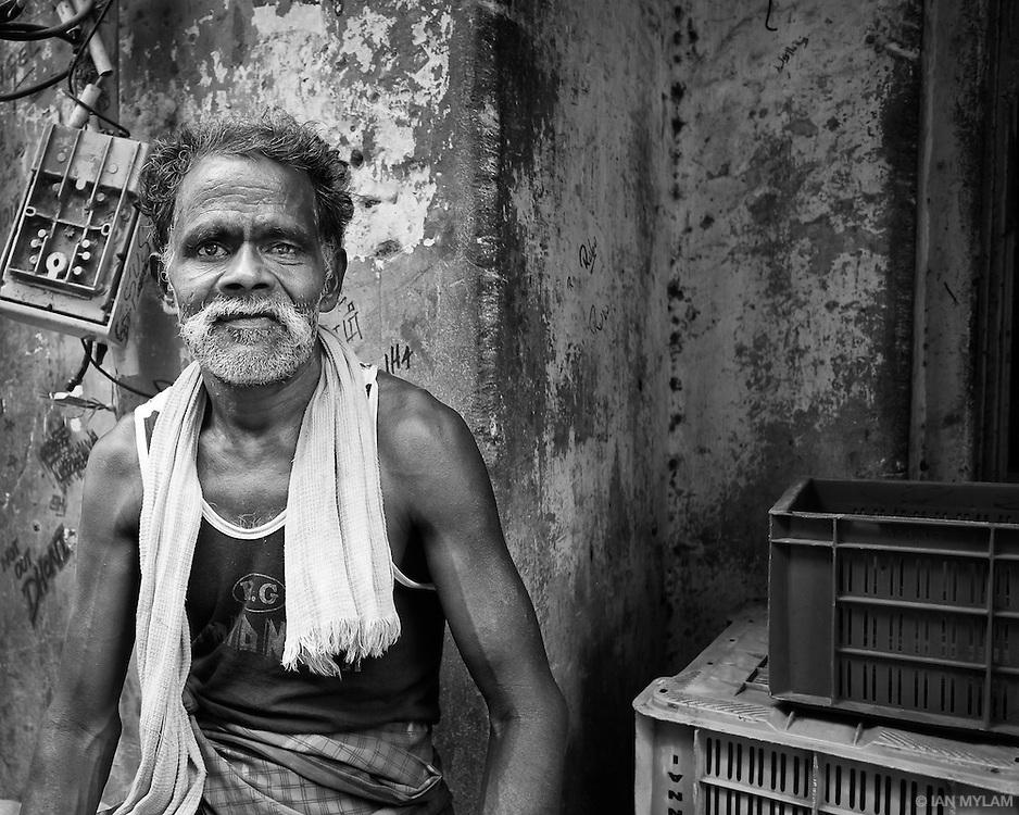 Chennai, India, 2014