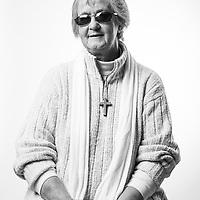 Carole Vivianne Sharpe<br /> Navy<br /> 1965-1968<br /> Fleet Air Arm<br /> REM Engineer<br /> Wren<br /> <br /> Blind Veterans UK<br /> Brighton, UK