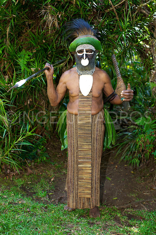 Tribal Chief in Mt.Hagen<br /> Exclusive at Getty Images<br /> http://www.gettyimages.com.au/Search/Search.aspx?contractUrl=2&amp;language=en-US&amp;assetType=image&amp;p=ingetje+tadros#2